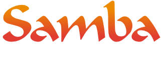 Samba Pedalboards Logo